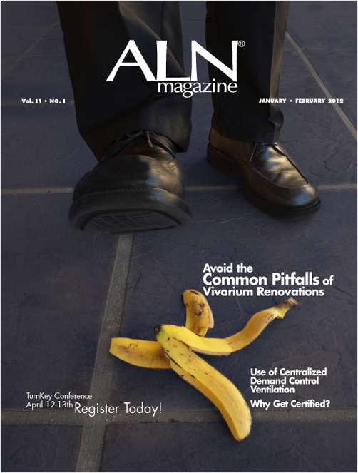 ALN magazine