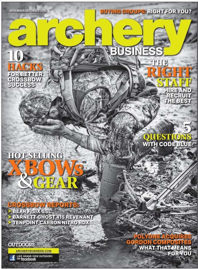Archery Business®