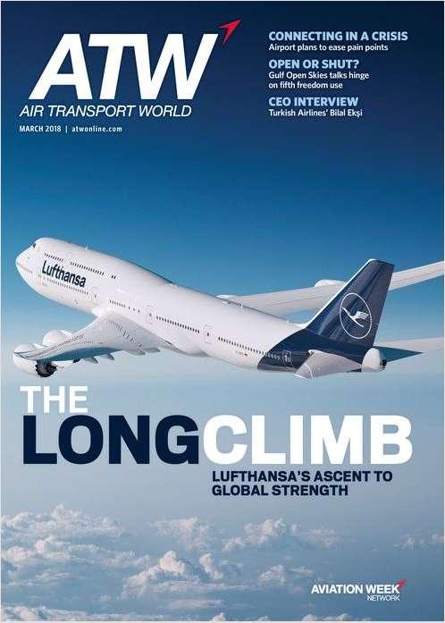 Air Transport World