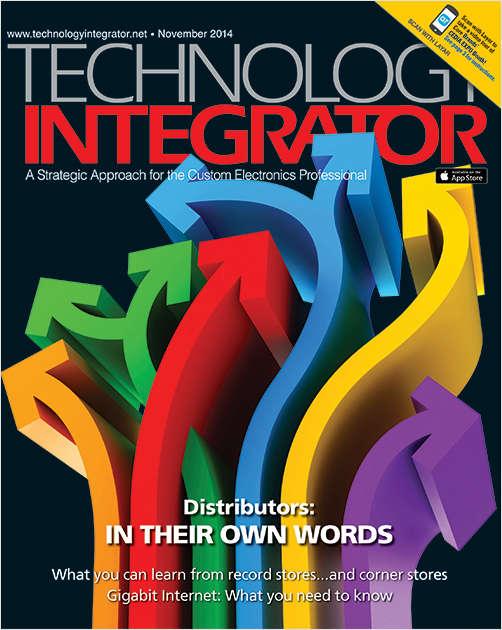 Technology Integrator