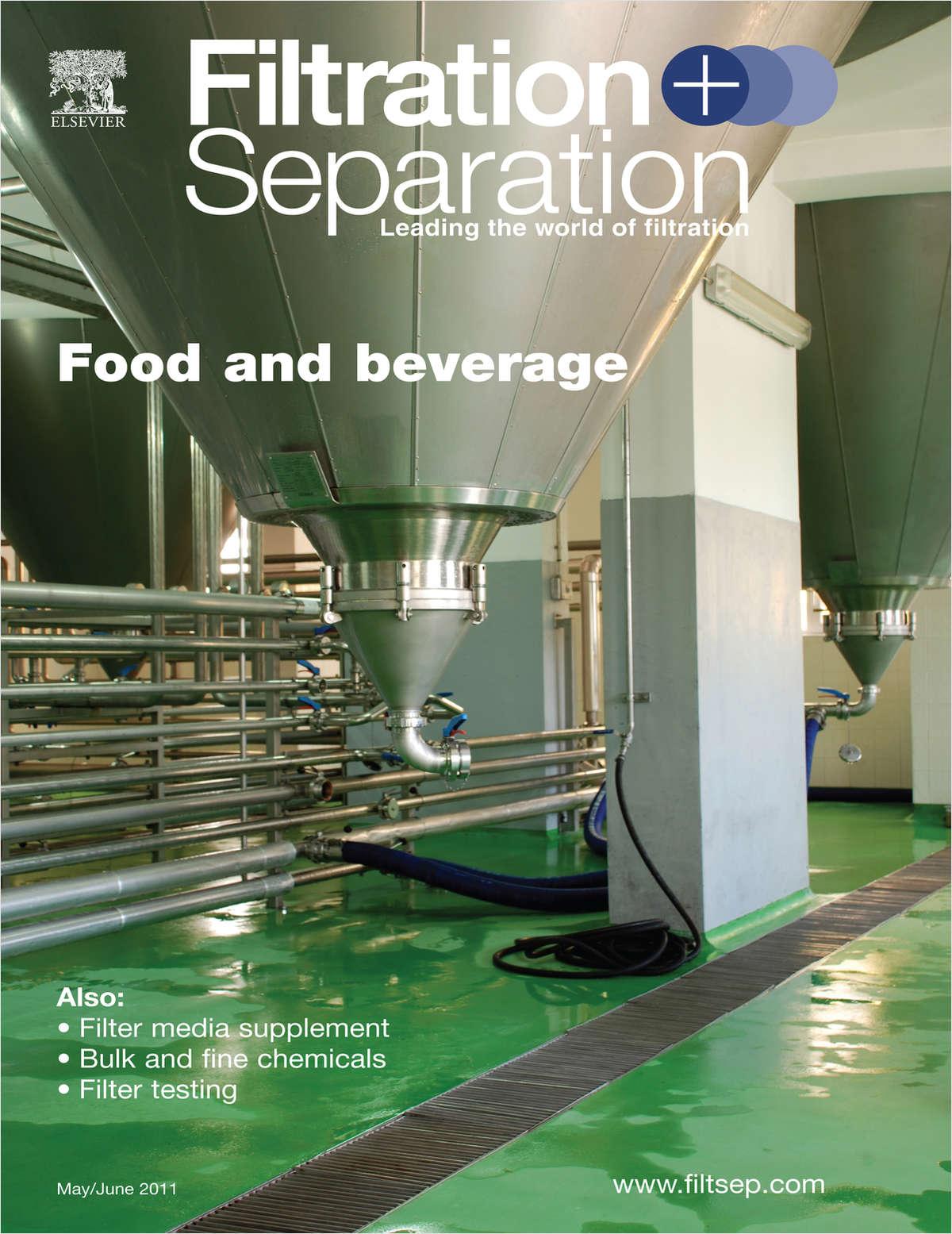 Filtration + Separation