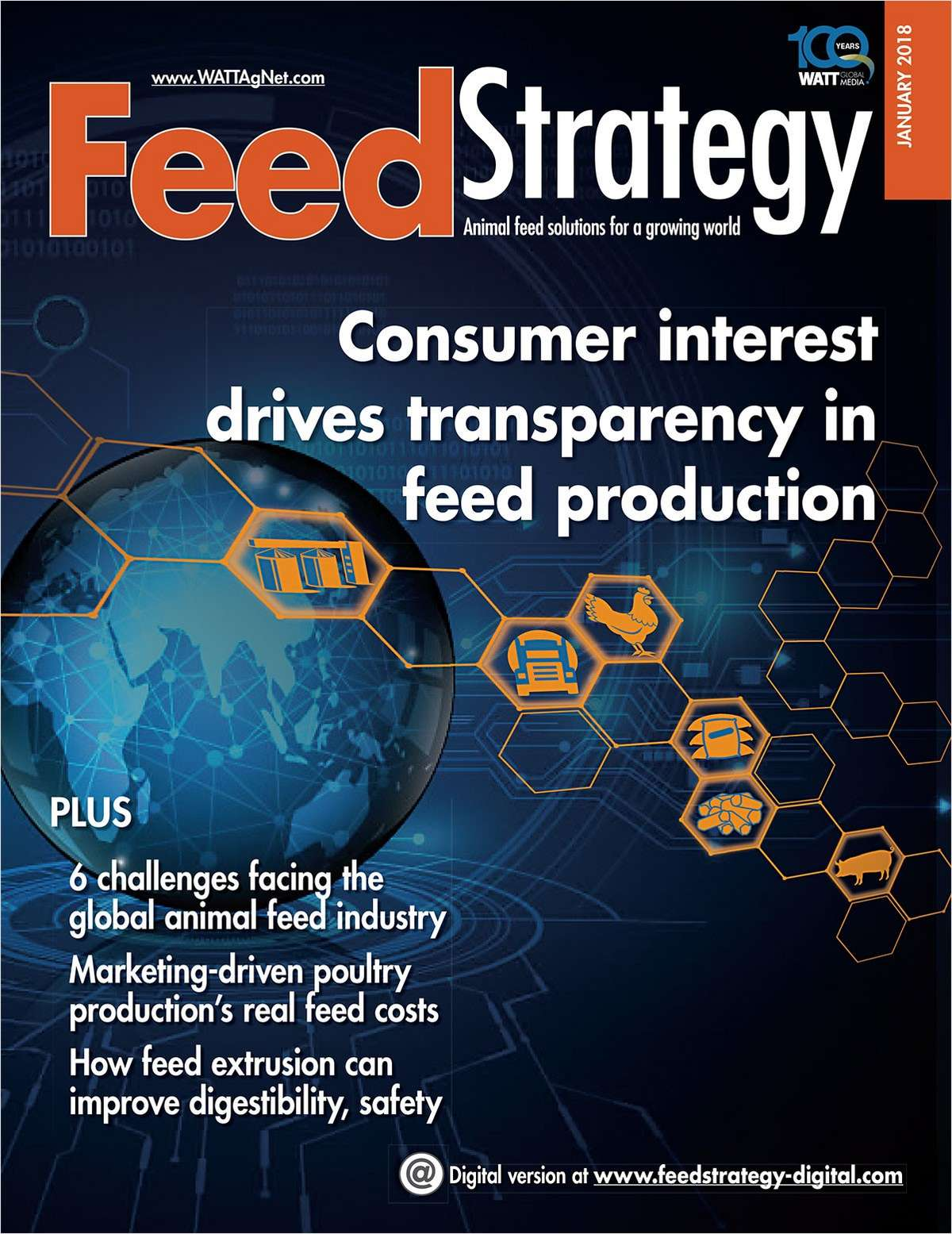 Feed Strategy