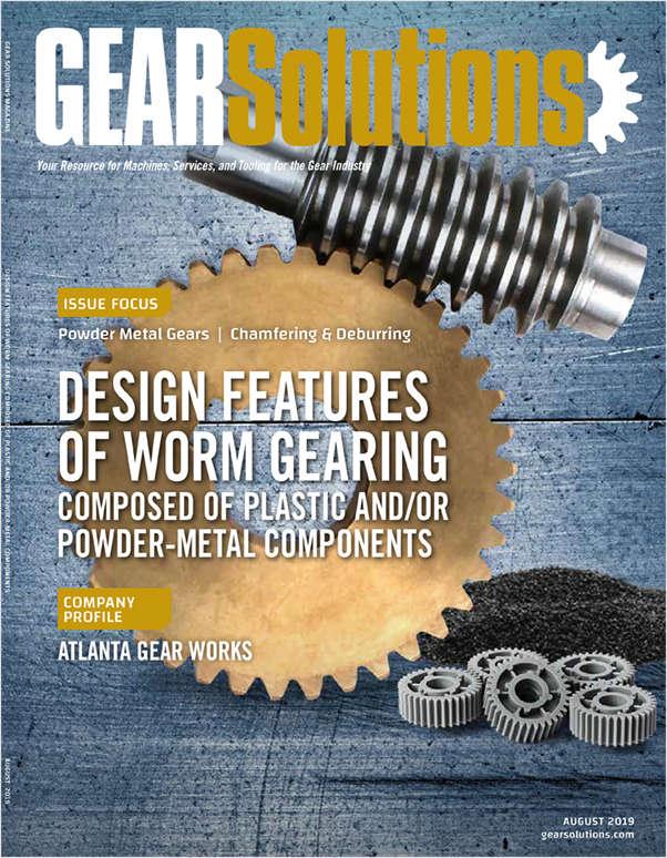 Gear Solutions
