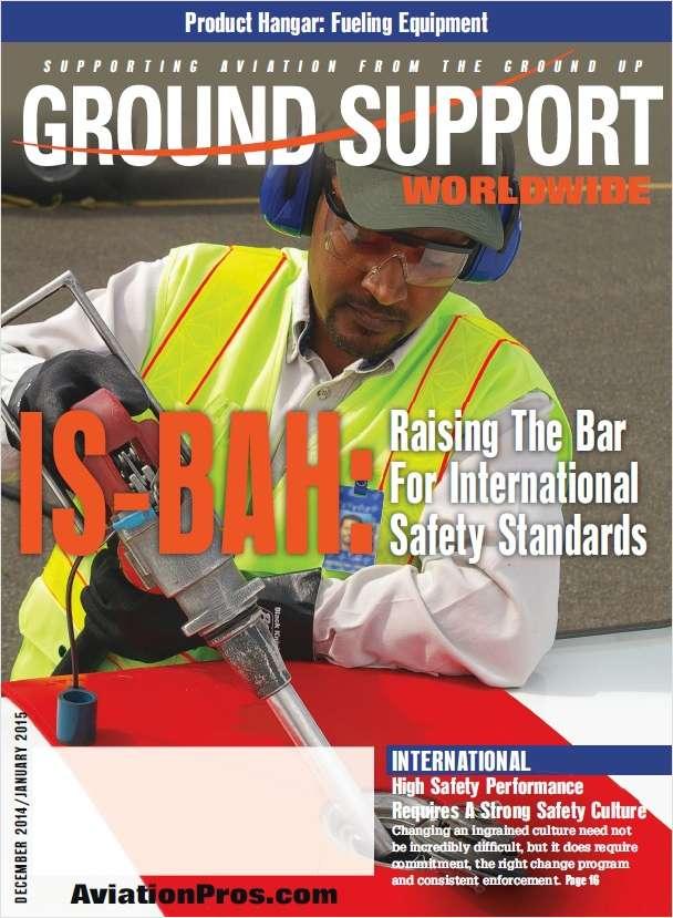 Ground Support Worldwide