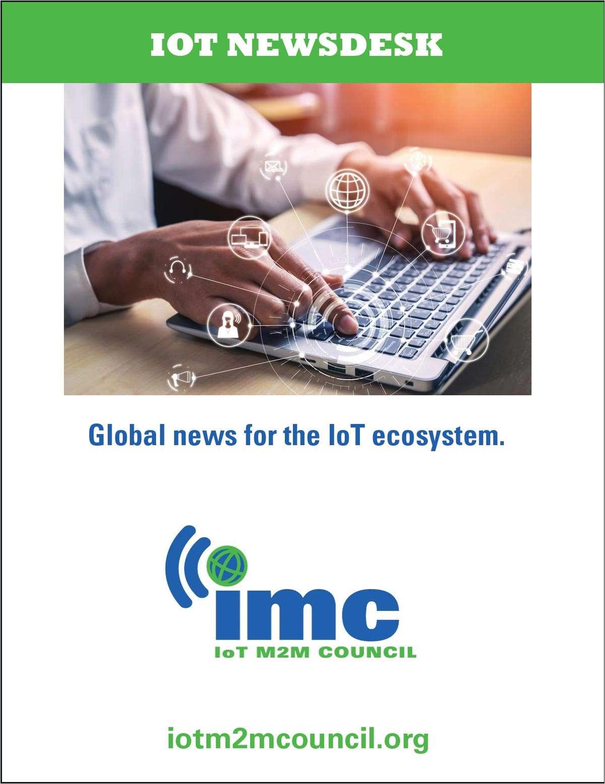 IoT Newsdesk