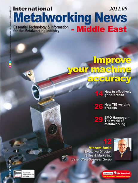International Metalworking News - Middle East
