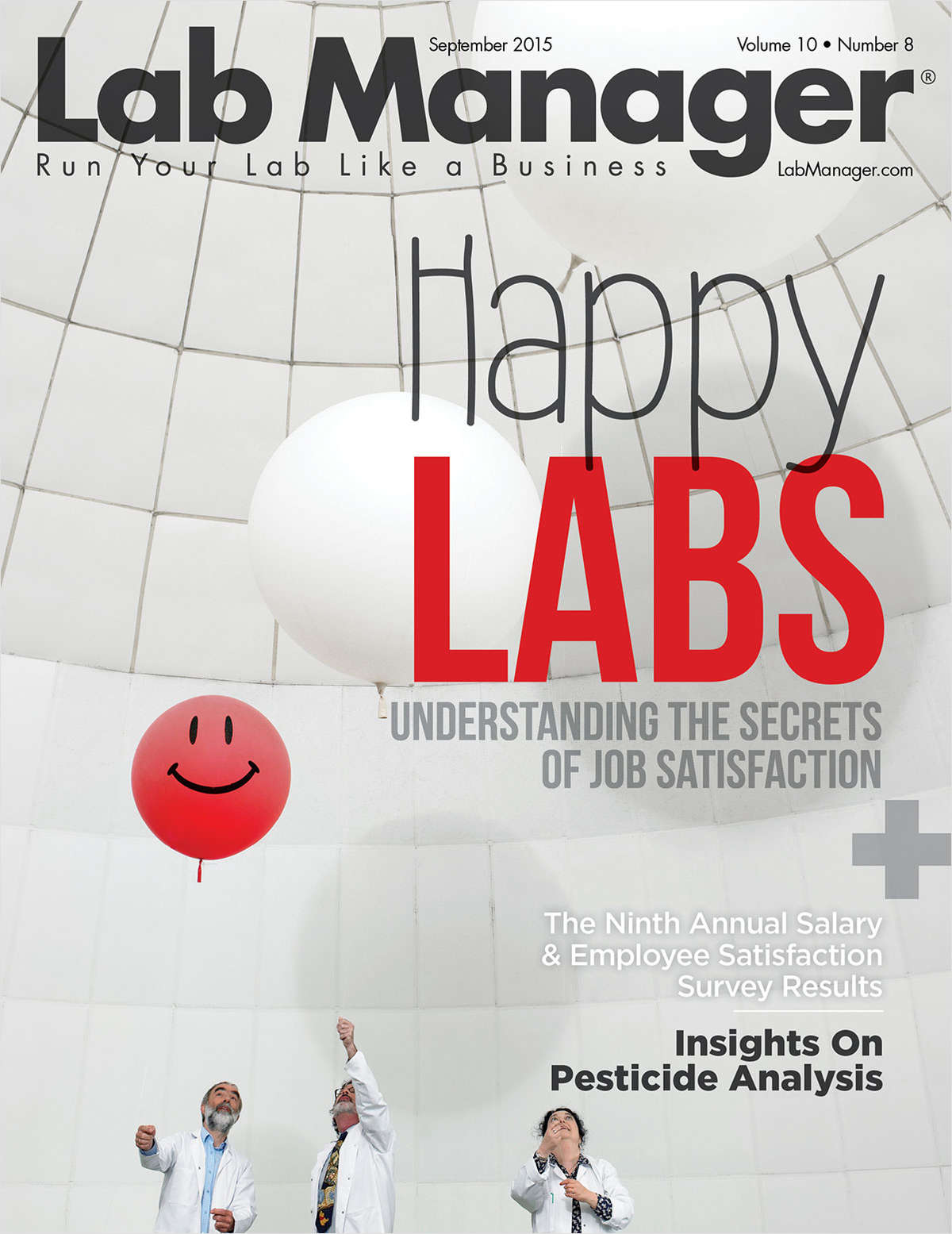 Lab Manager Magazine®