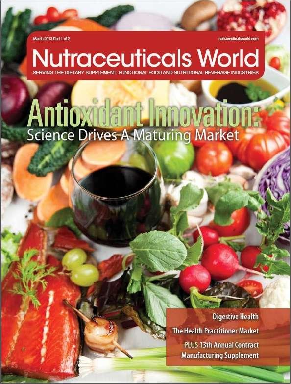 Nutraceuticals World