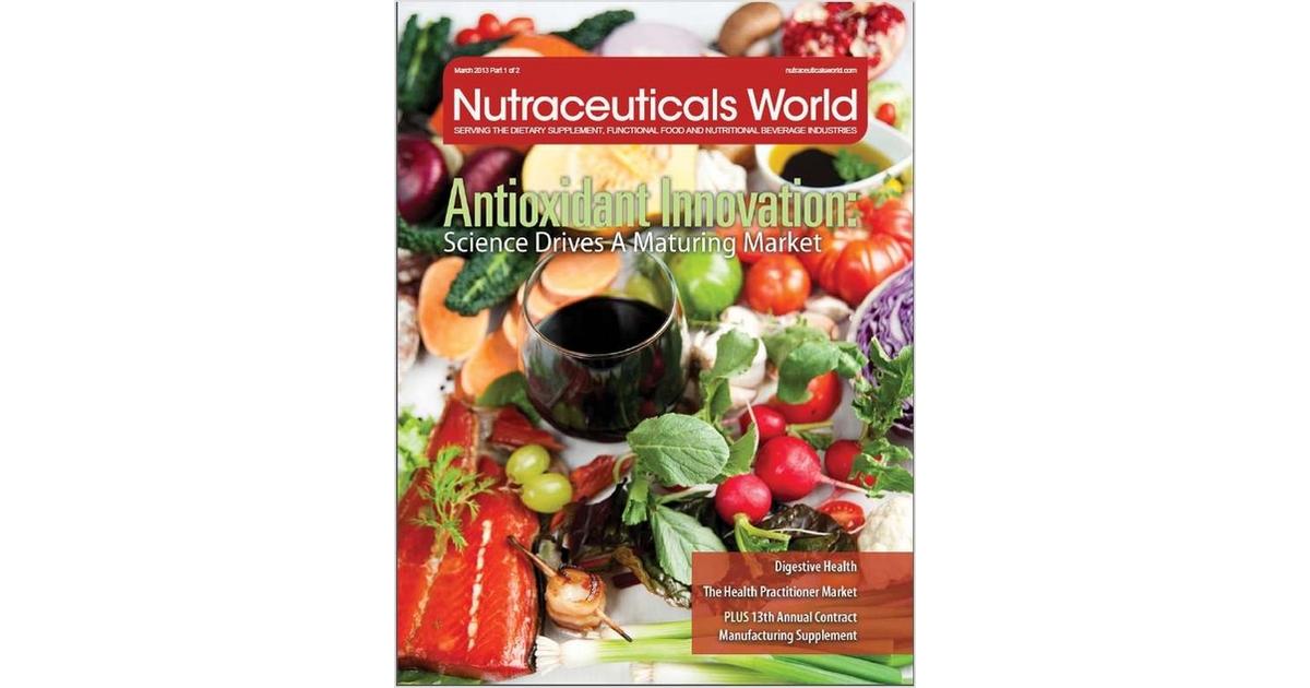 Nutraceuticals World, Free Nutraceuticals World Subscription Subscription