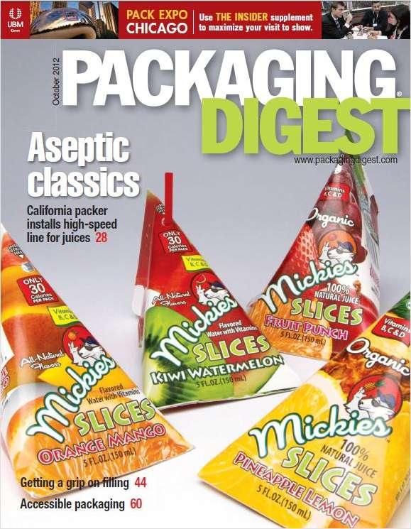 Packaging Digest
