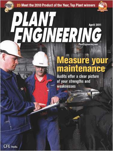 Plant Engineering