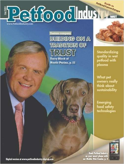 Petfood Industry
