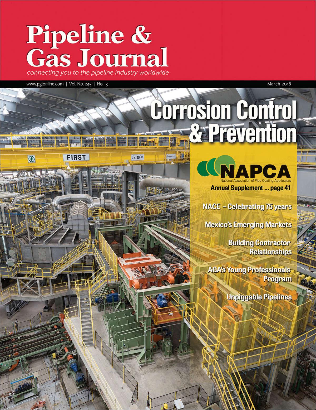Pipeline & Gas Journal