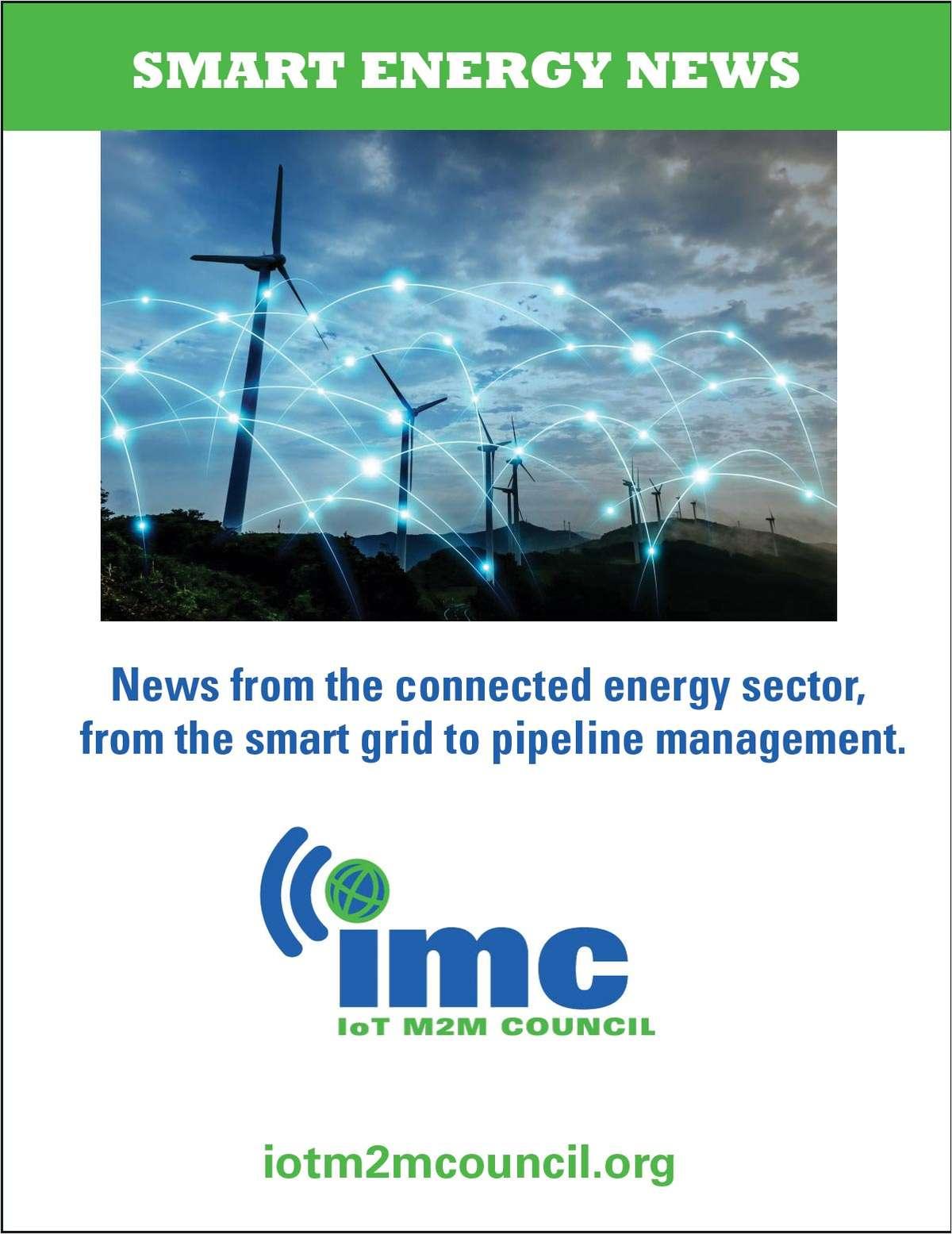 SMART ENERGY NEWS