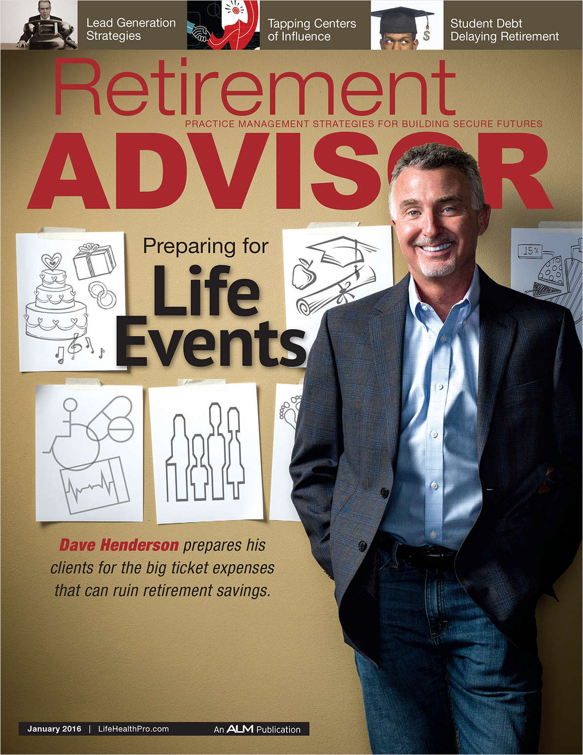 Retirement Advisor