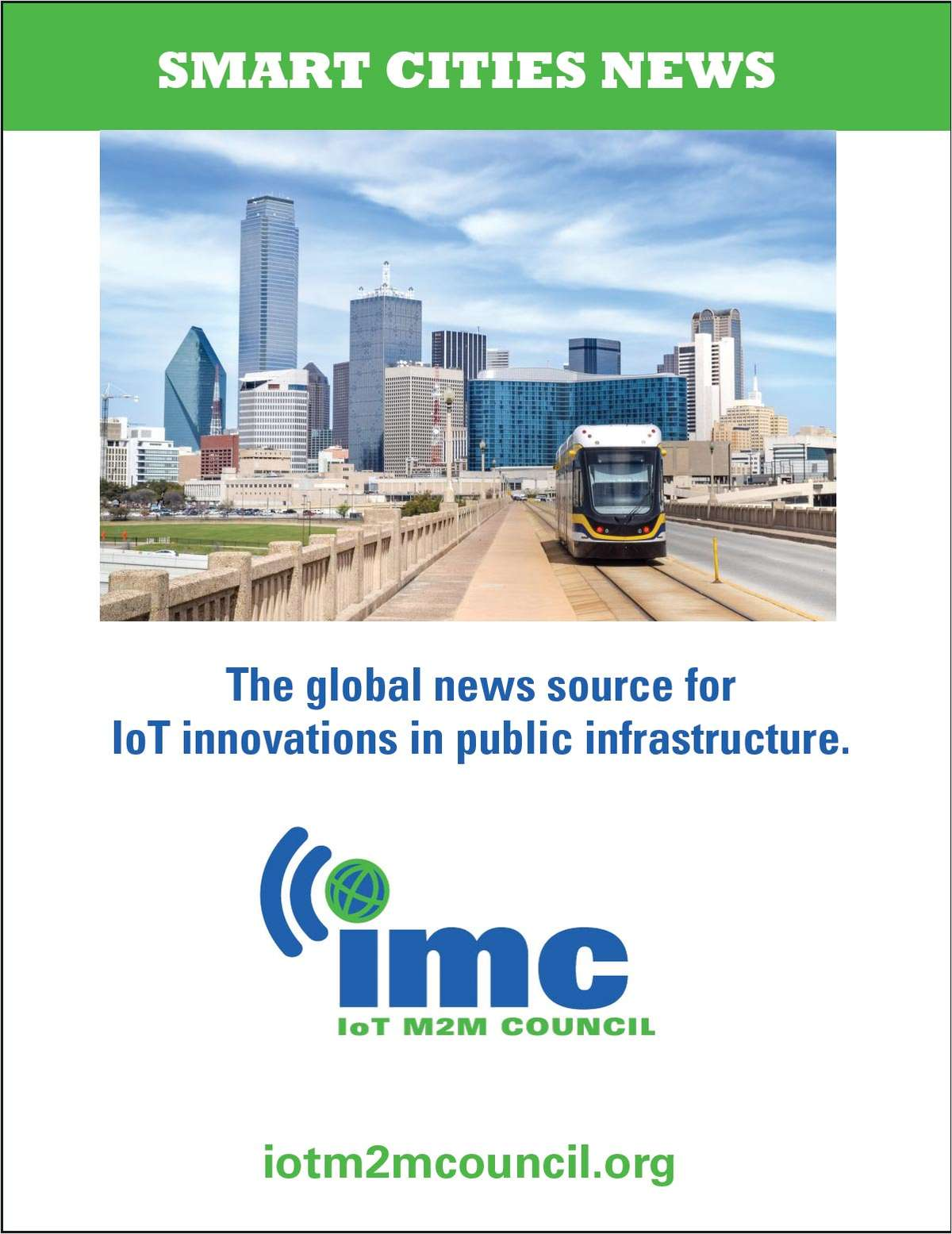 SMART CITIES NEWS