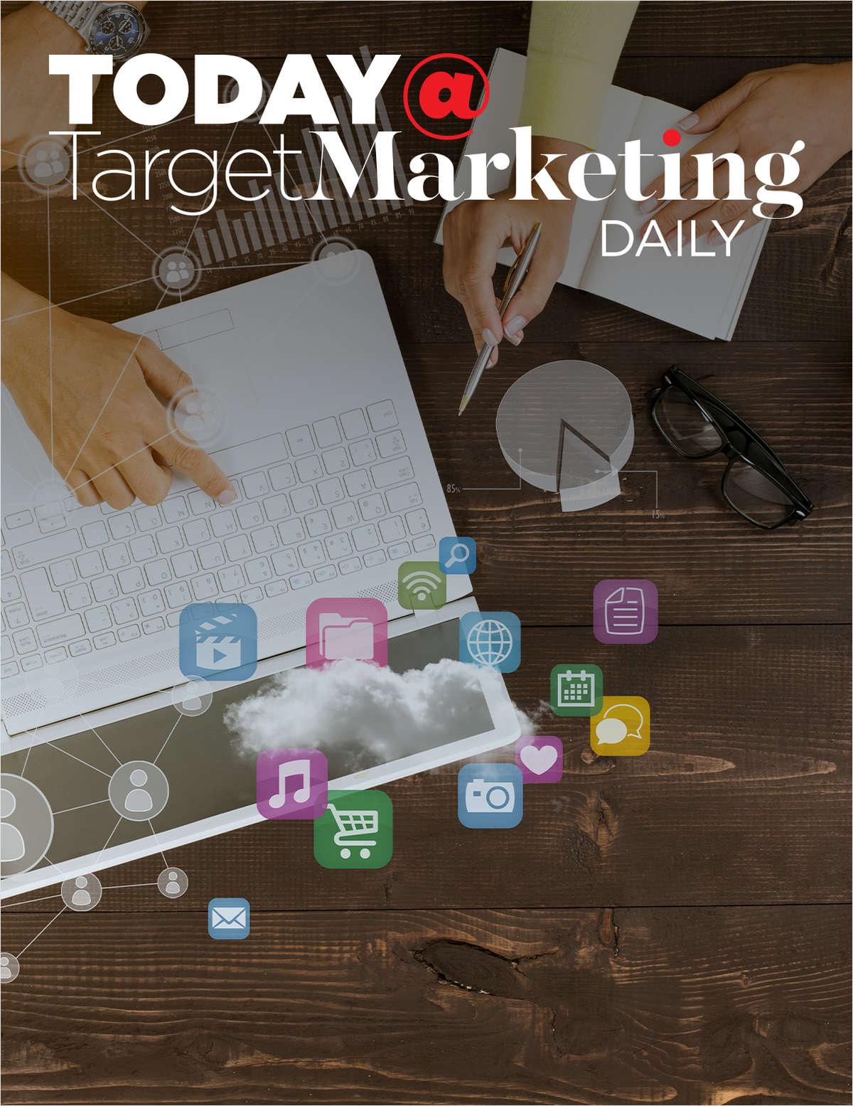 Today @ Target Marketing