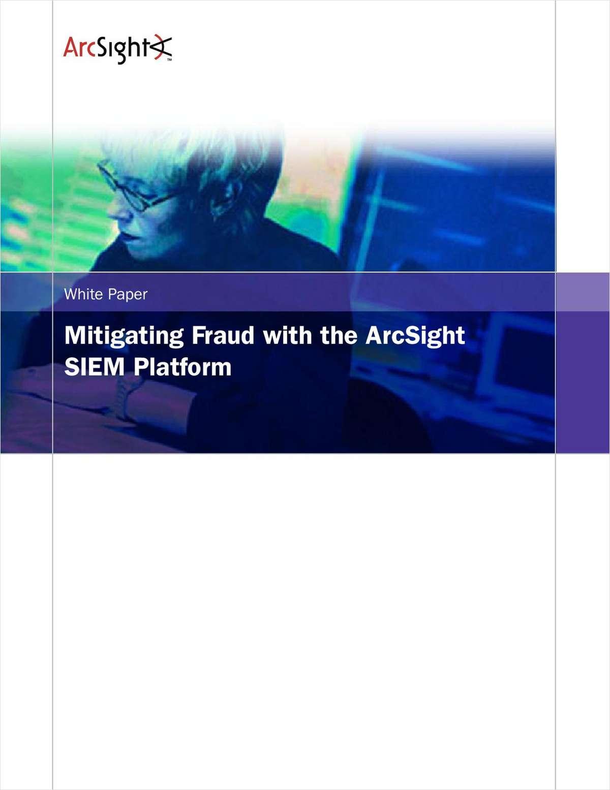 Mitigating Fraudulent Transactions