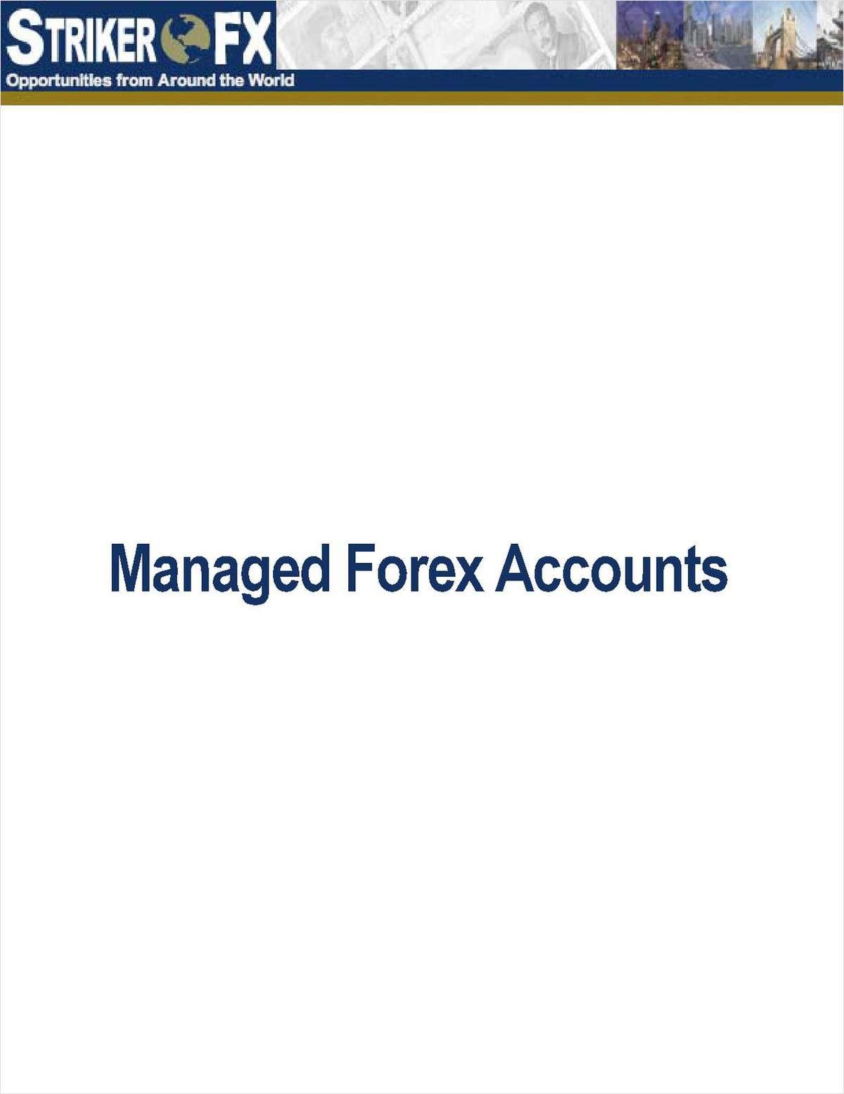 FX Futures Trading