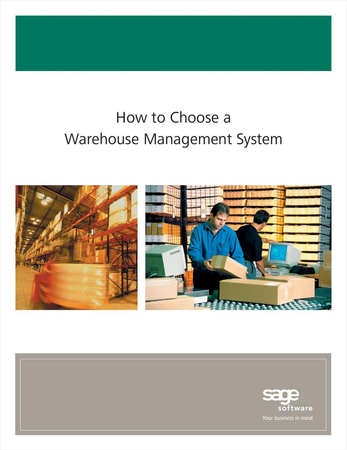 Choosing a Software Management System