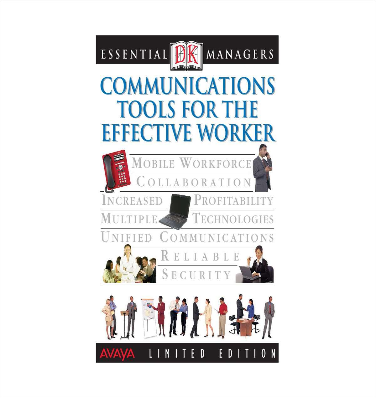 Essential Managers Guide: Communications Tools for the Effective Worker