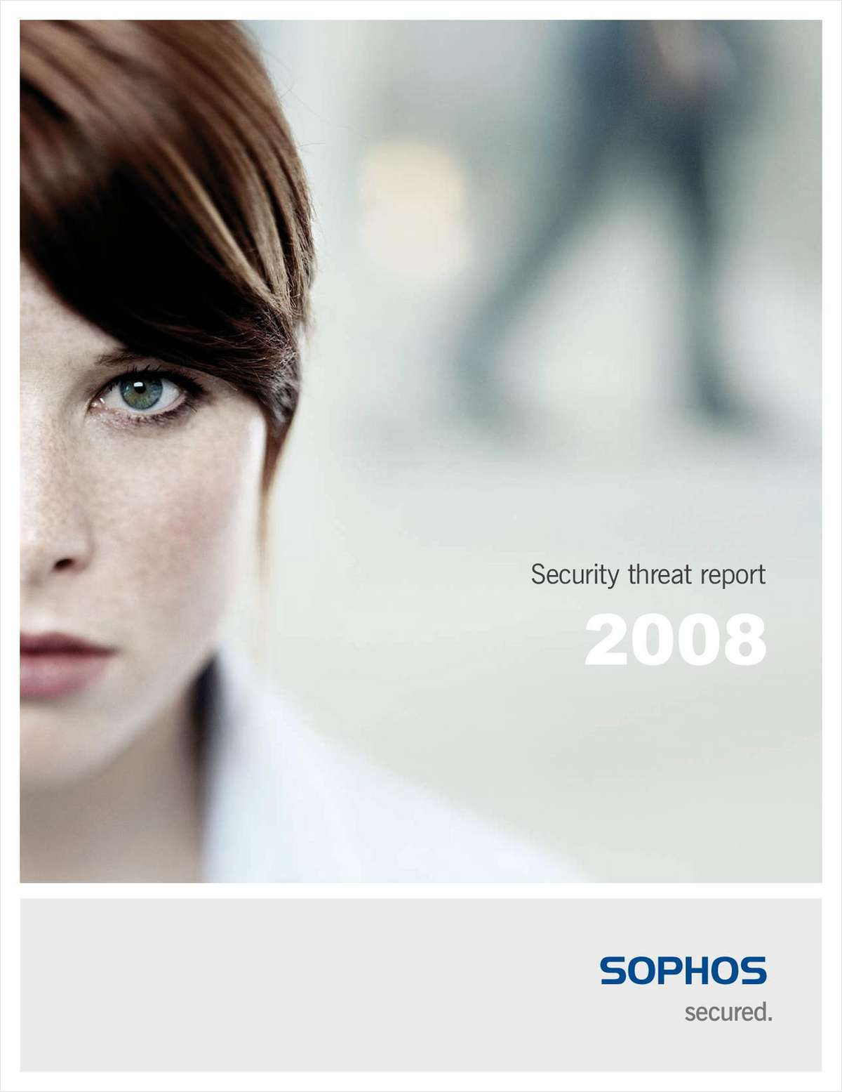 Security Threat Report: 2008