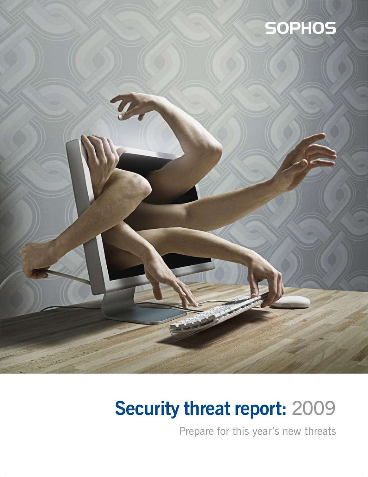 Security Threat Report: 2009