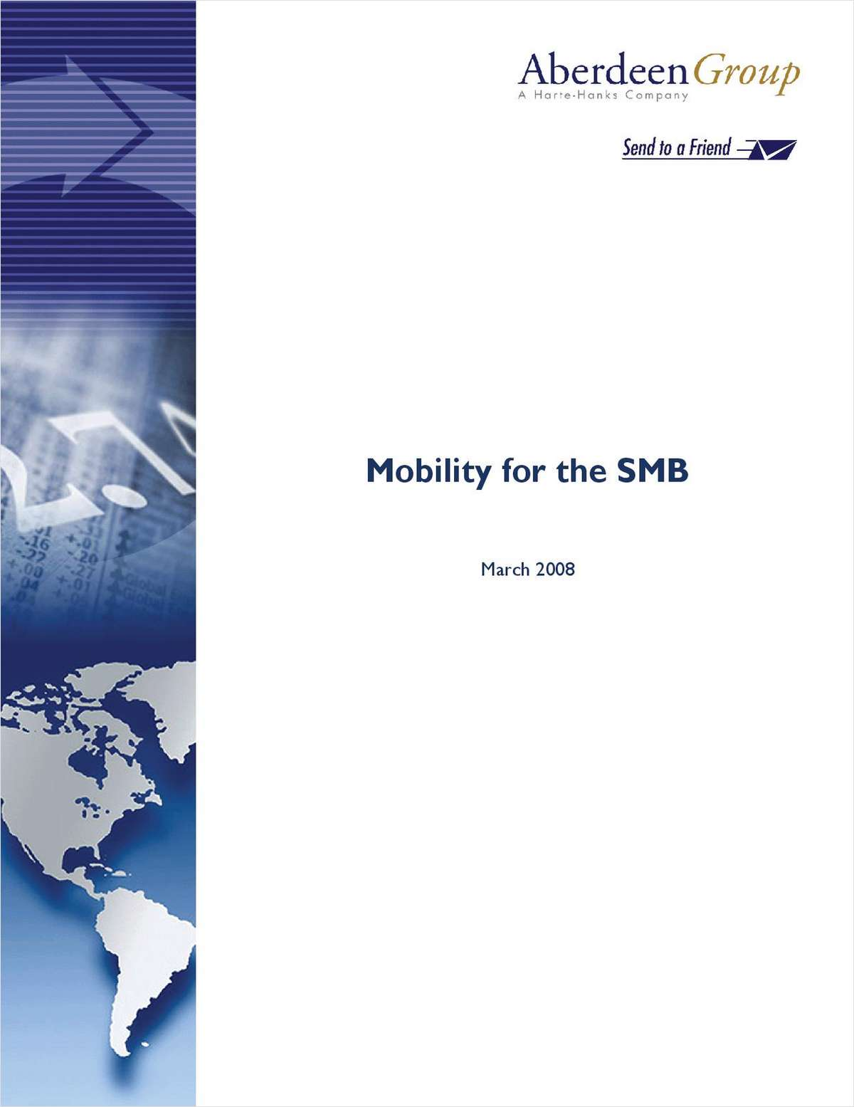 Mobility for the Small Business