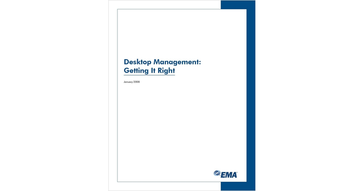 Management memory paper research window