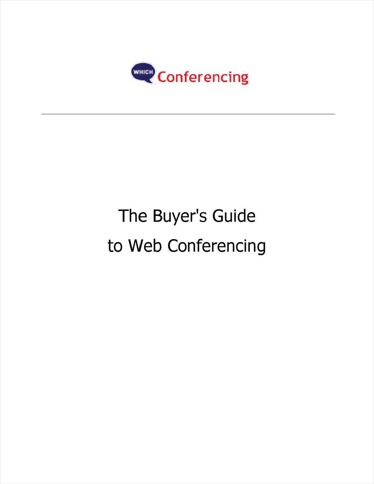 Top 8 Reasons to Integrate a Web/Audio Conferencing System Into Your Business
