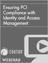 Ensuring PCI Compliance with Identity and Access Management