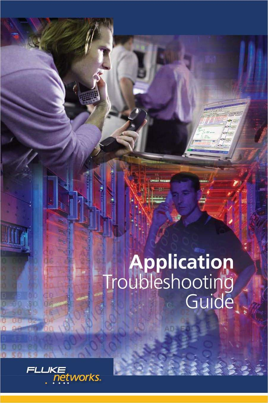 Guide to Troubleshooting Application Problems