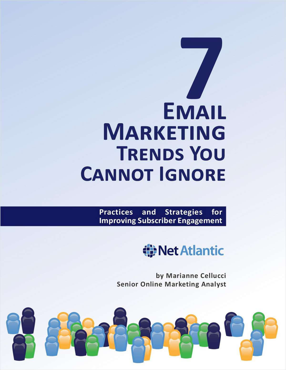 7 Email Marketing Trends You Cannot Ignore
