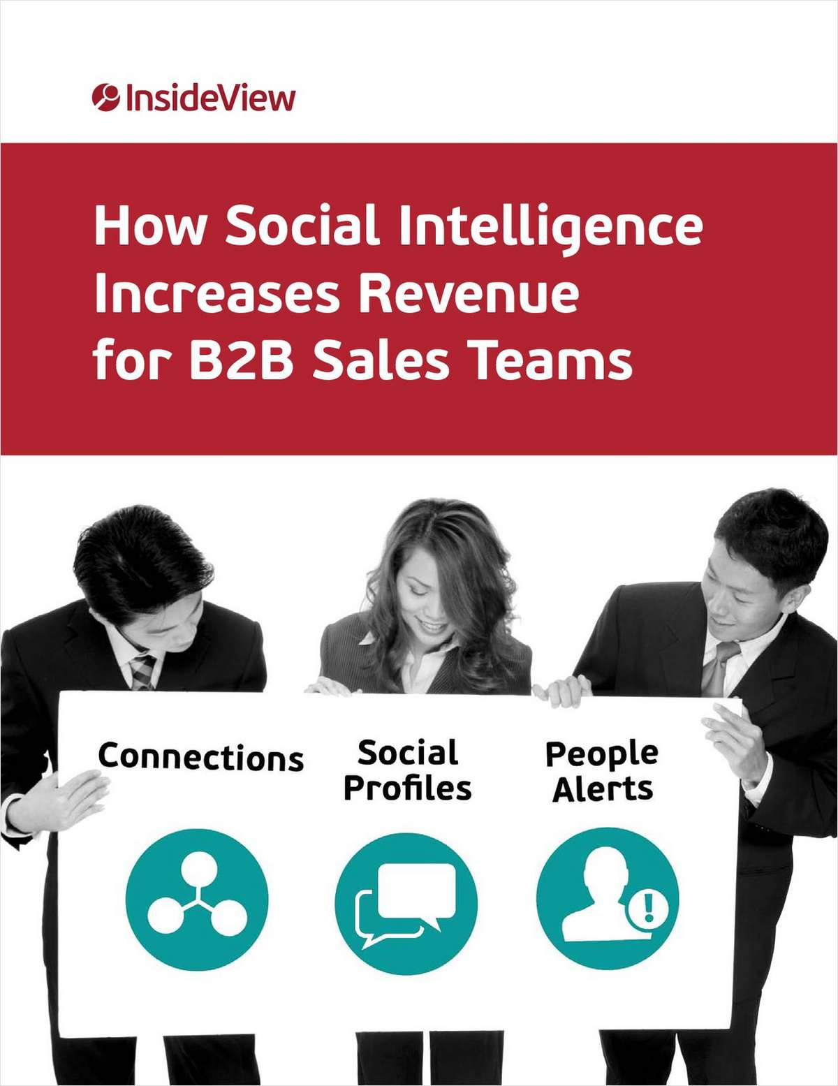 How Social Intelligence Increases Revenue for B2B Sales Teams