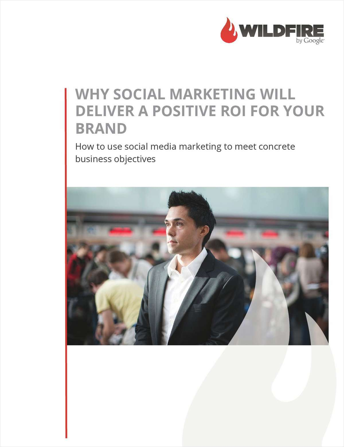 Why Social Marketing Will Deliver a Positive ROI for Your Brand