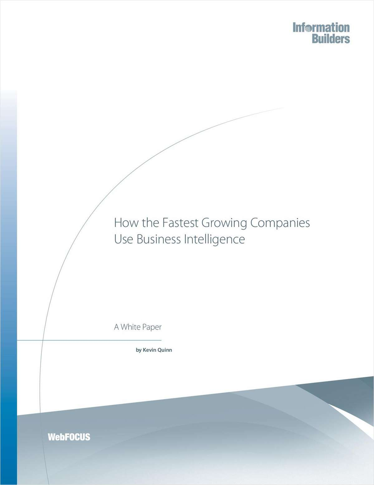 How the Fastest Growing Companies Use BI
