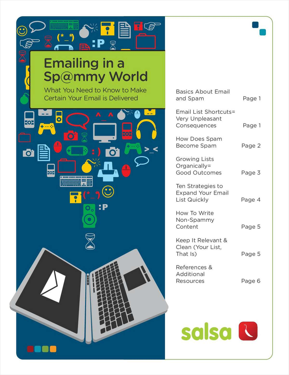 Emailing In A Spammy World: What You Need to Know to Make Certain Your Email is Delivered