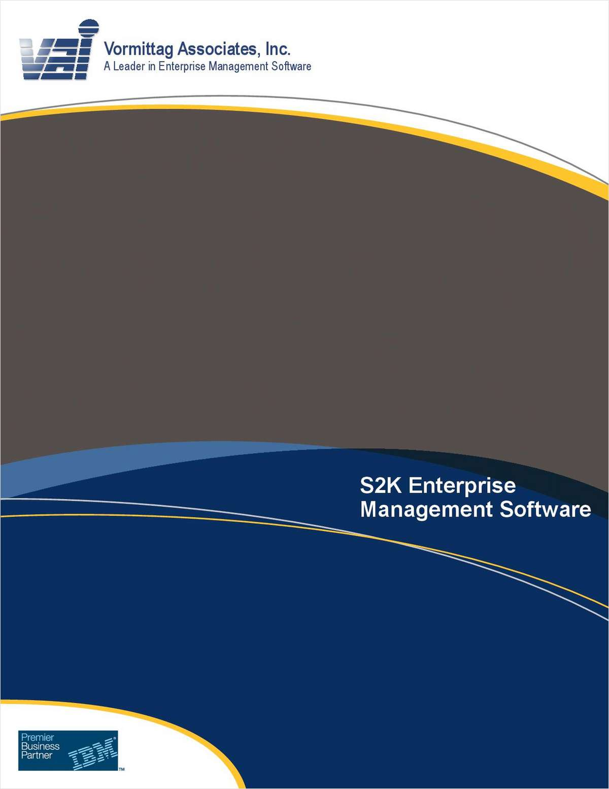 The Next Generation in ERP Software