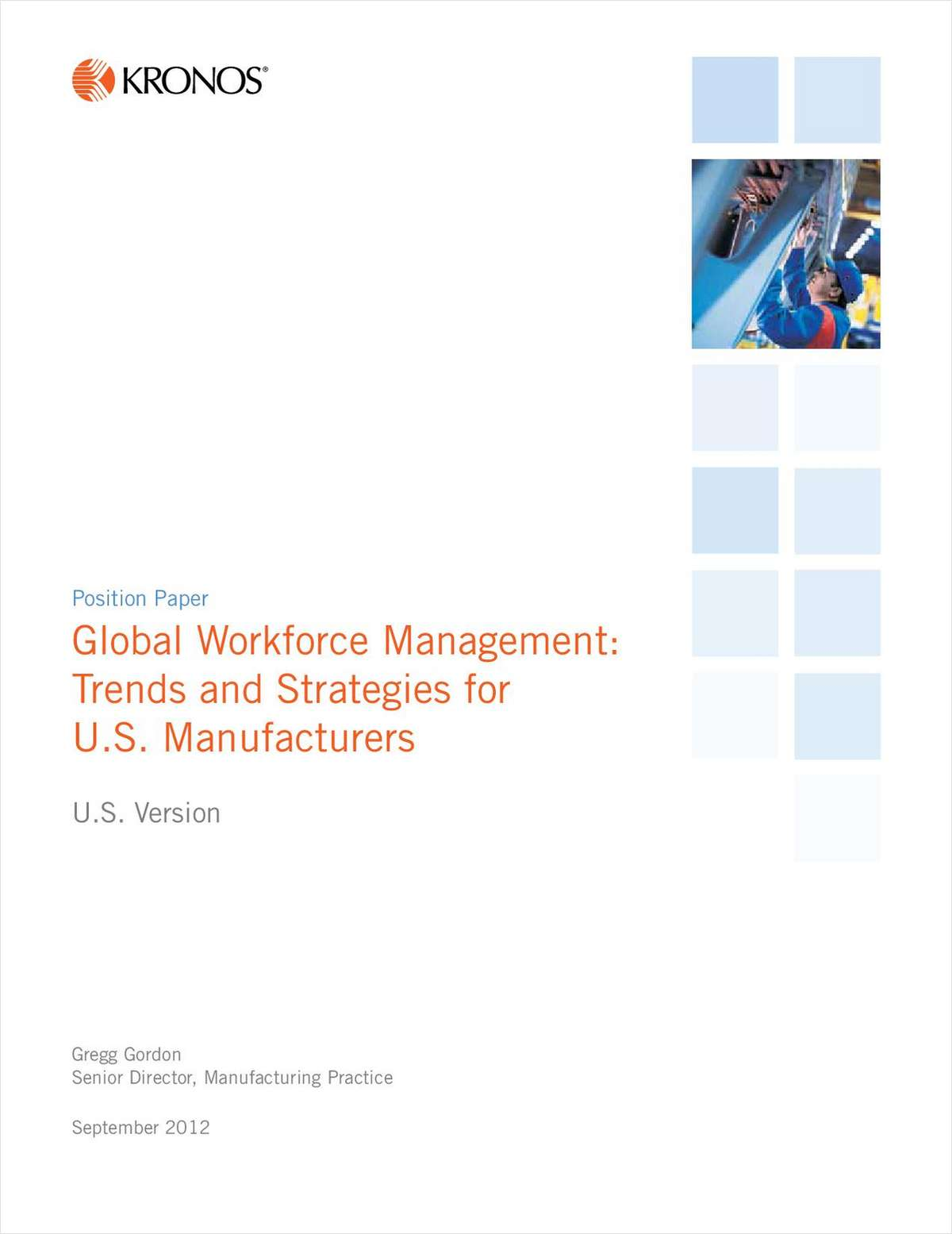 Global Workforce Management: Trends and Strategies for US Manufacturers