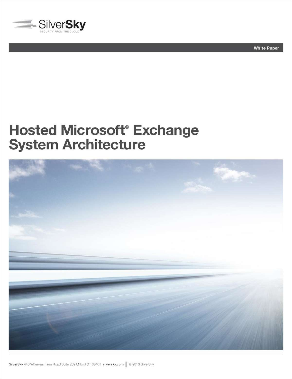 Hosted Microsoft® Exchange Best Practices