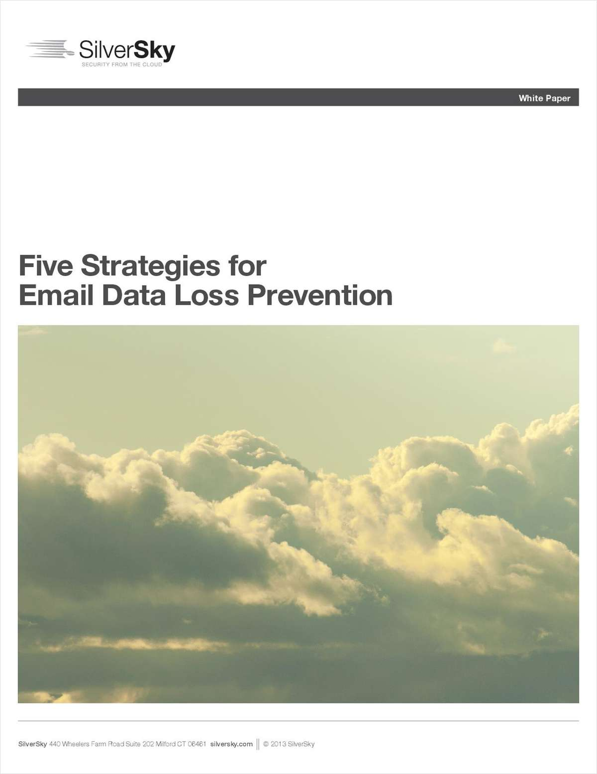 5 Strategies for Email Data Loss Prevention