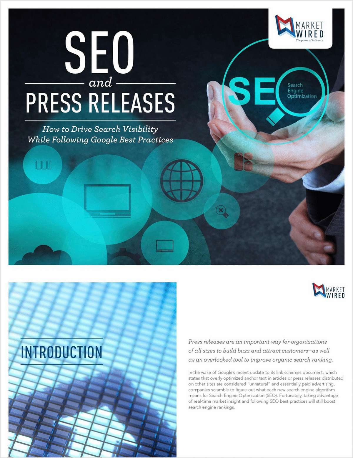 8 Tips to Create Search-Friendly Press Releases