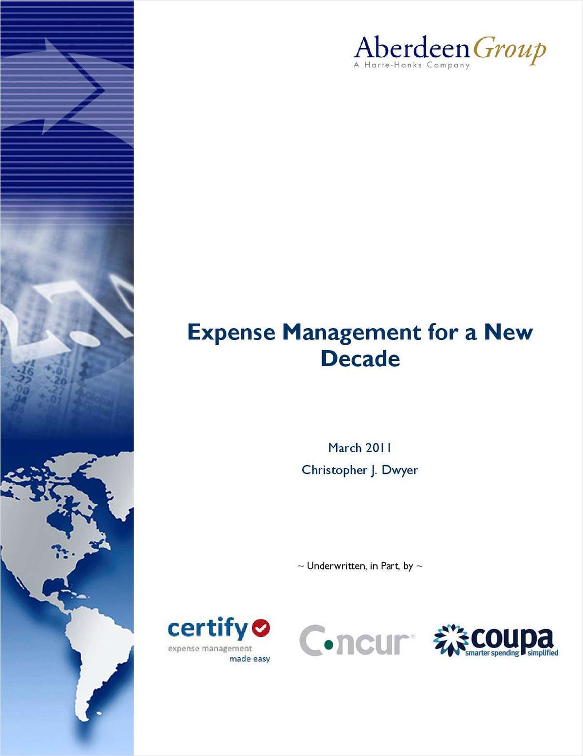 Expense Management for a New Decade