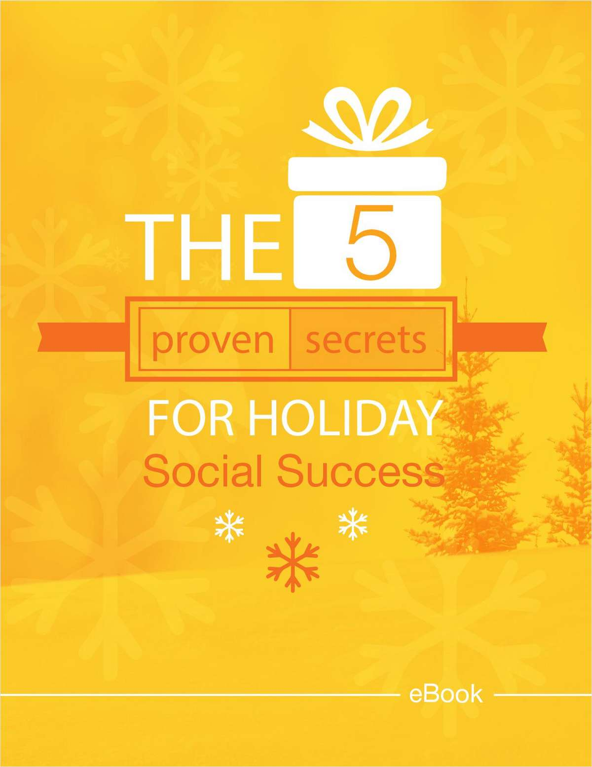 5 Proven Secrets for Holiday Social Success