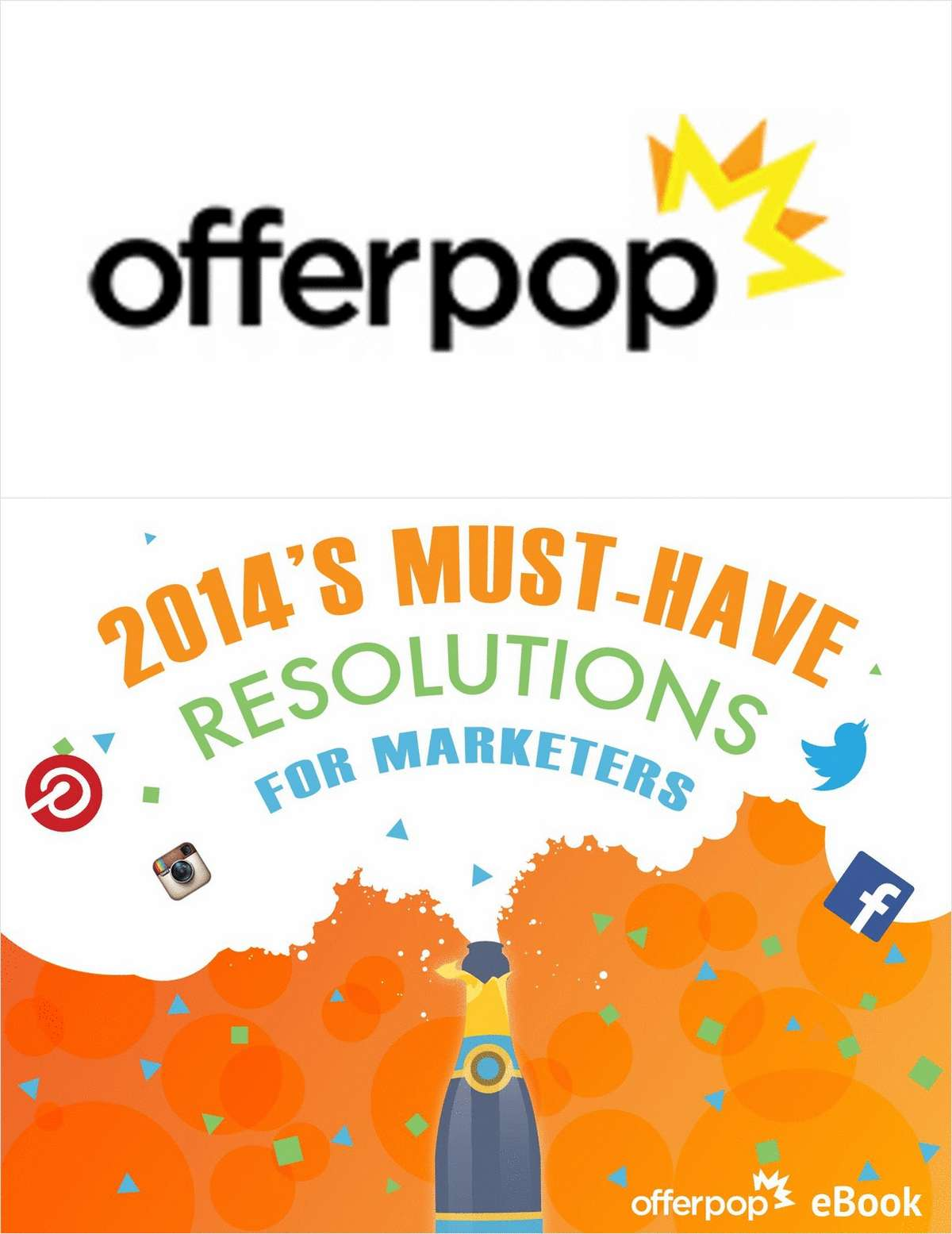 2014's Must-Have Resolutions for Marketers