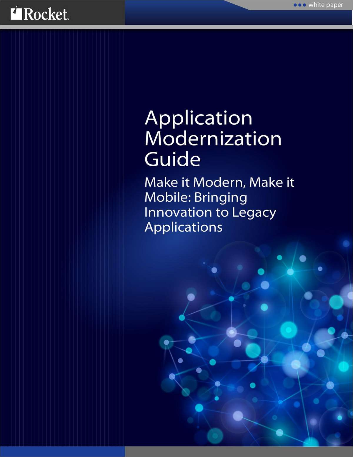 Make It Modern, Make it Mobile: How to Bring Innovation to Enterprise Systems