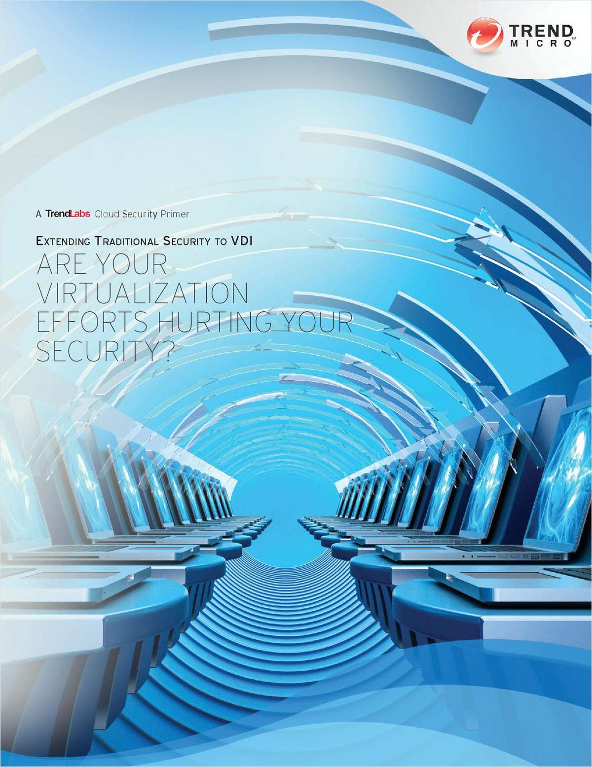 Extending Traditional Security to VDI