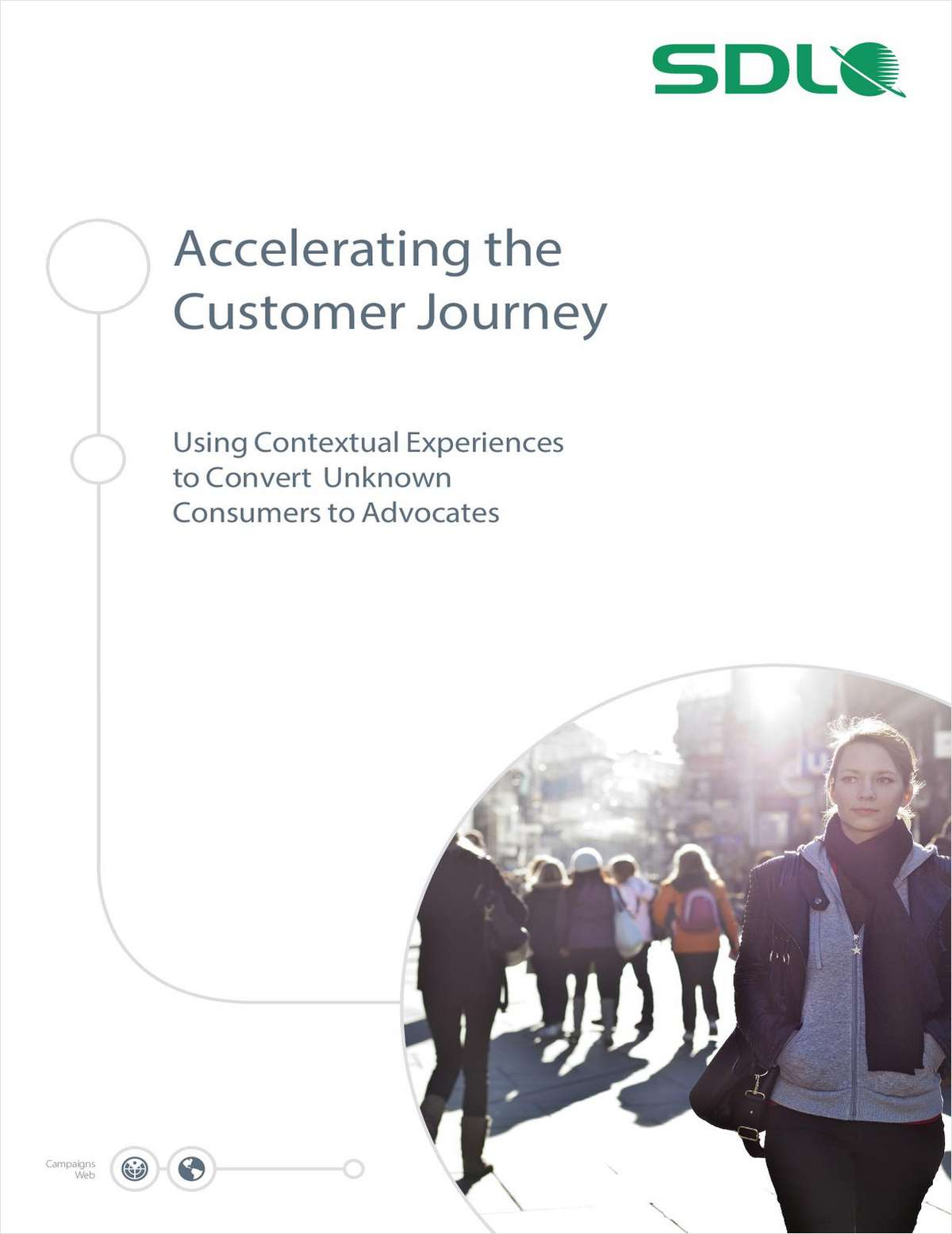 Accelerating Customer Journeys: Using Contextual Experiences to Convert Unknown Consumers to Advocates