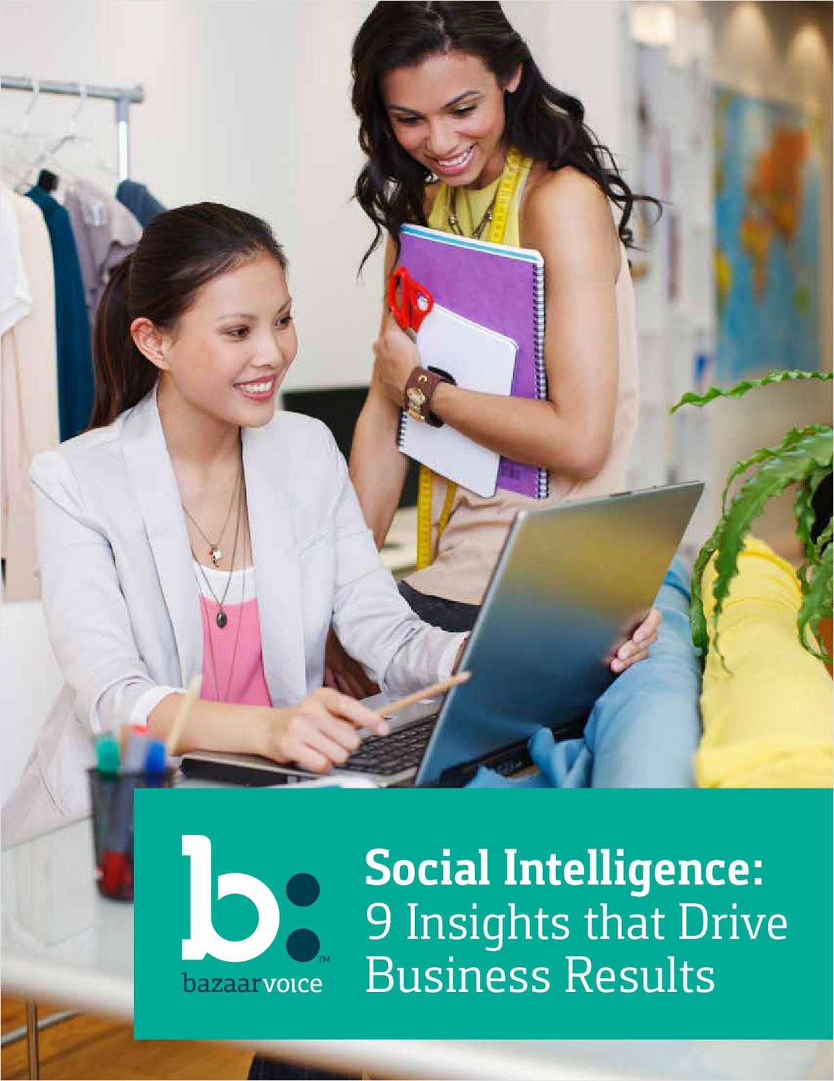 9 Social Insights that Drive Real Business Results