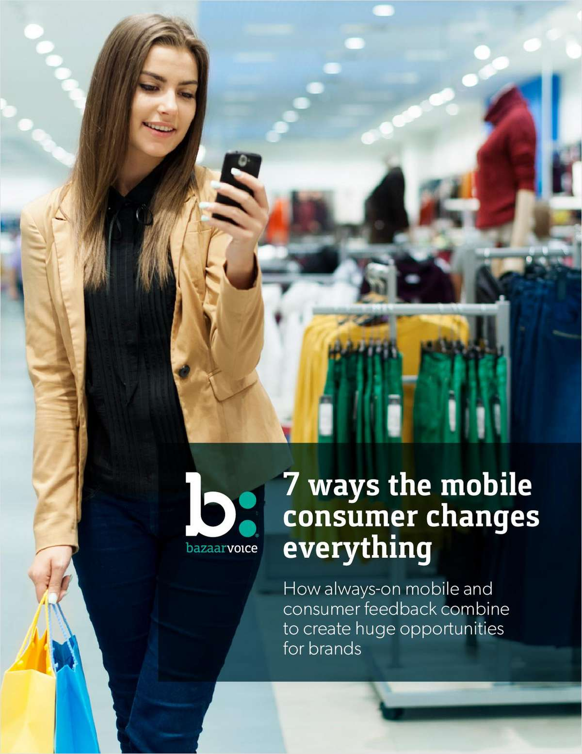 7 Ways the Mobile Consumer Changes Everything